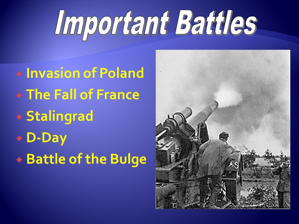 40 Facts About Battle of Stalingrad