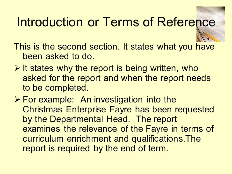 prince2 terms of reference template - pretty terms of reference template images example resume