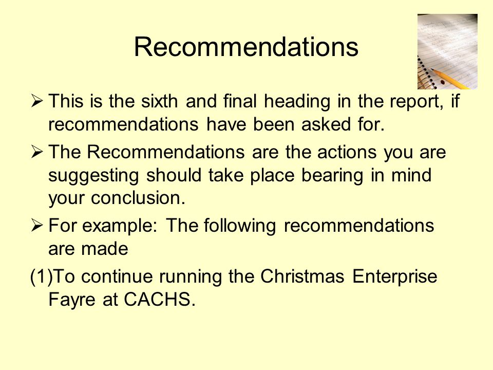 REPORT WRITING The main purpose of a report is to provide information. - ppt video online download