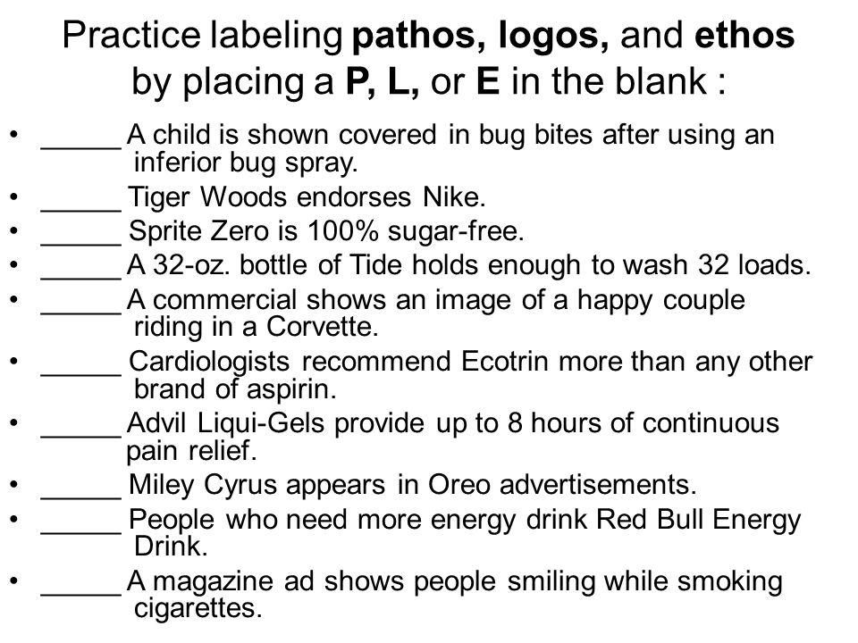red bull ethos logs pathos Tps: ethos, logos, pathos in commercials share with your partner the  commercial you watched  people who need more energy drink red bull energy  drink.