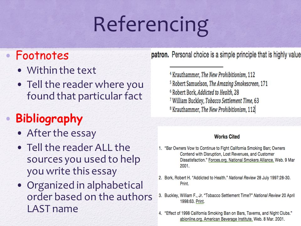 thesis footnotes or endnotes Regardless of whether you use footnotes or endnotes, word makes it incredibly easy to add these to your paper.