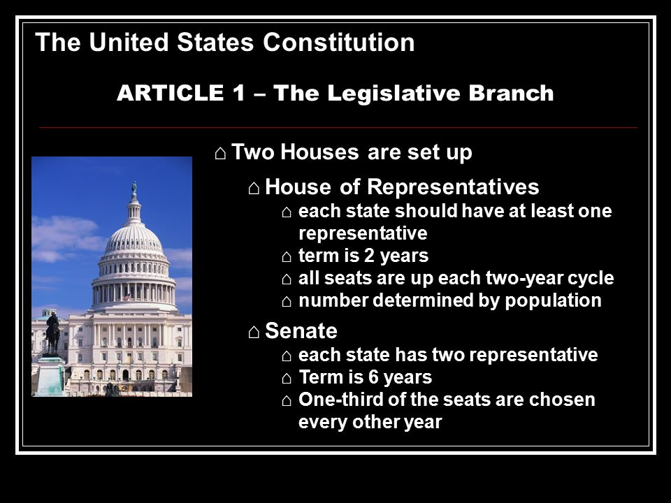 the constitution and the legislative branch of government essay Without a system to prevent one branch of government from having more  the  power the judicial branch has is to analyze the constitution and reviewing laws.