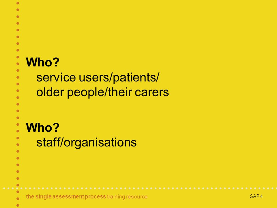 person and service users We are committed to working and engaging with service users, patients, family,  friends, carers and the public in a wide range of ways ensuring that people's.