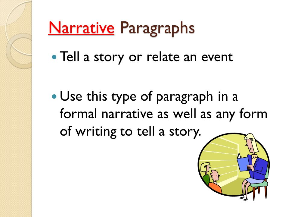 writing narrative paragraphs Story and narrative writing step up to writing • intermediate using story/narrative transitions in between the time in the meantime.