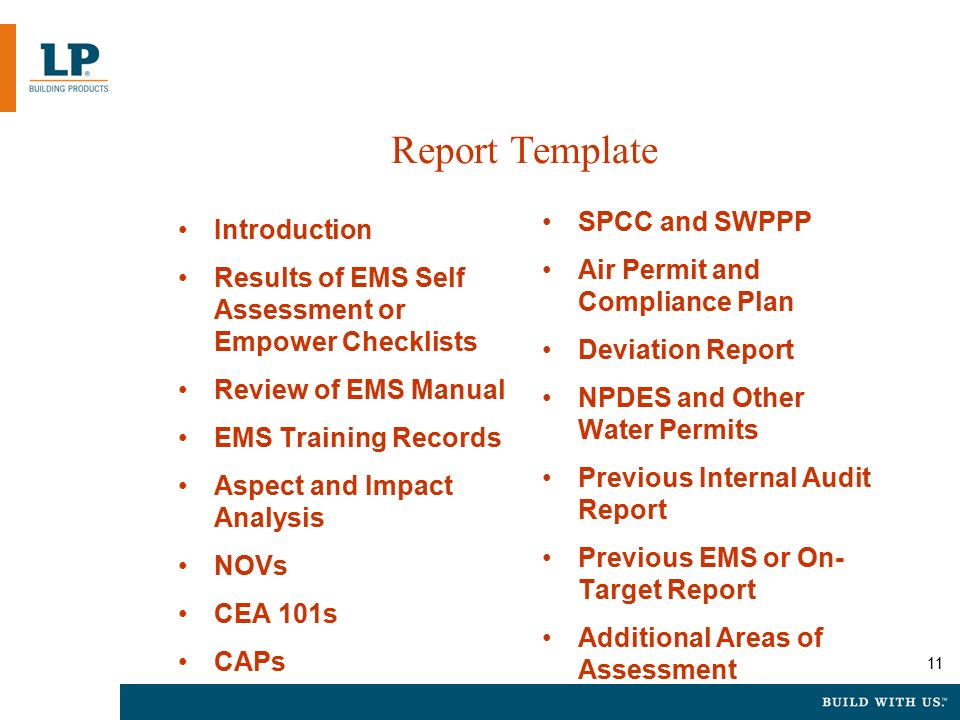 Air waste management association ppt download 11 report template pronofoot35fo Images