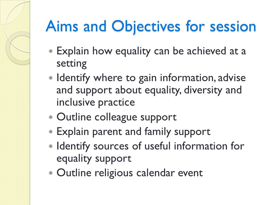 shc 23 introduction to equality Understanding the importance of diversity, equality and understanding the importance of diversity mm level 2 shc 23 – introduction to equality and.