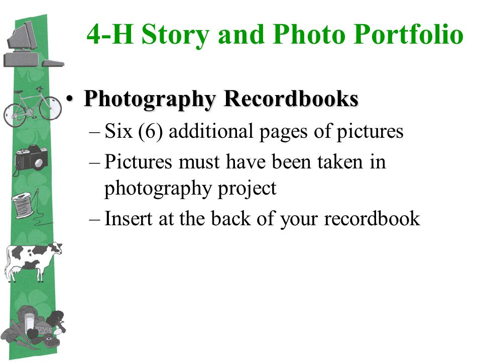 how to add portfolio section in advertica page