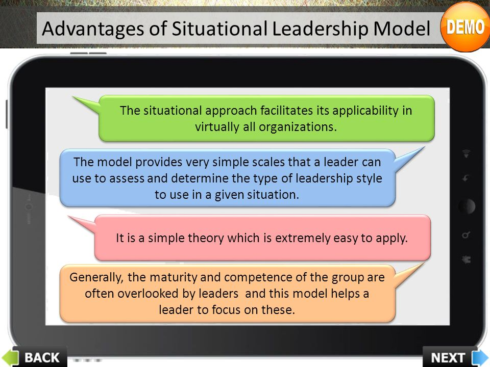 applying leadership theories A key problem with trait theories is that they propose leadership traits are inherited,  practical application of five leadership theories on a us naval vessel.
