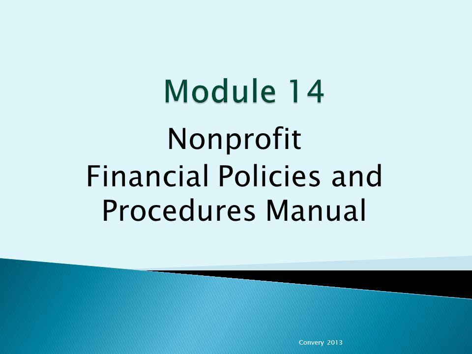 Policies and Procedures Manual - ppt download