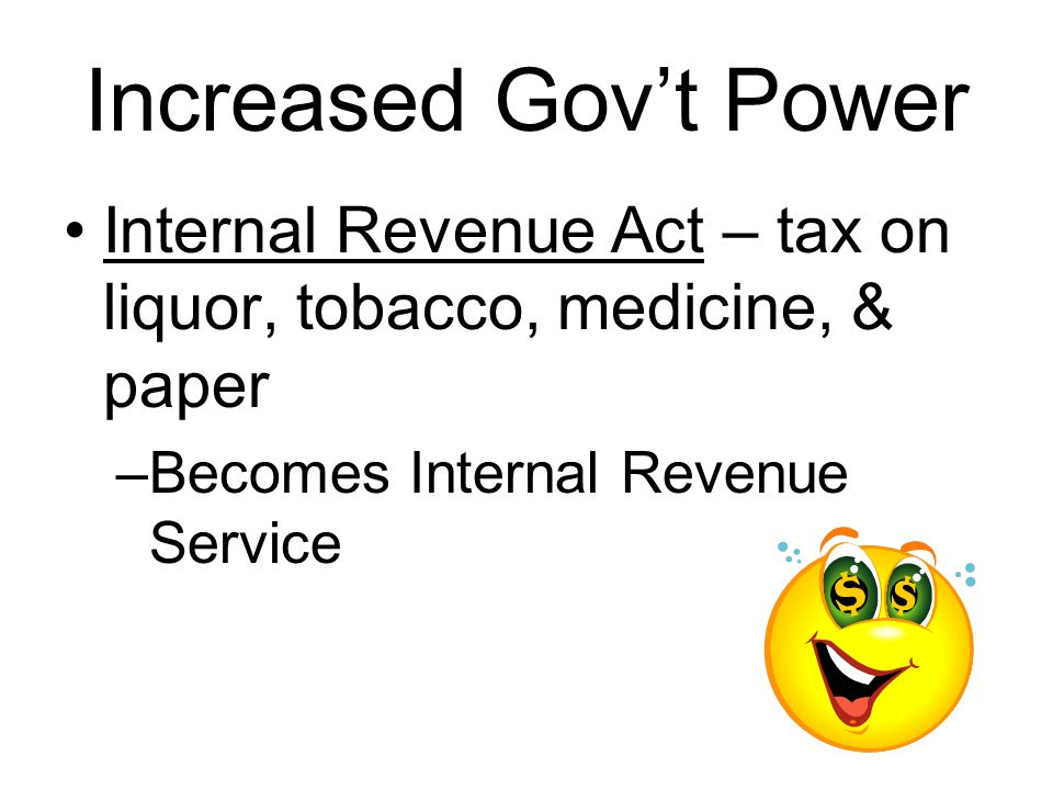 tobacco tax essay Teacher's edition for taxes with discussion & essay questions designed by master teachers and experts who have the state does not get any cigarette tax.