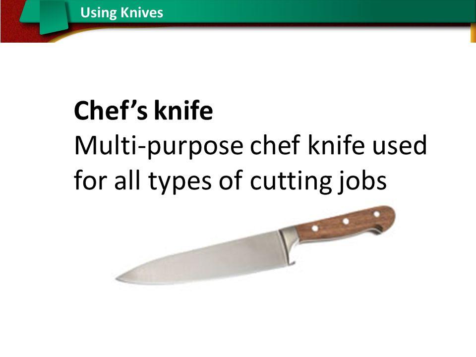 chapter 4 knives smallware ppt video online download. Black Bedroom Furniture Sets. Home Design Ideas