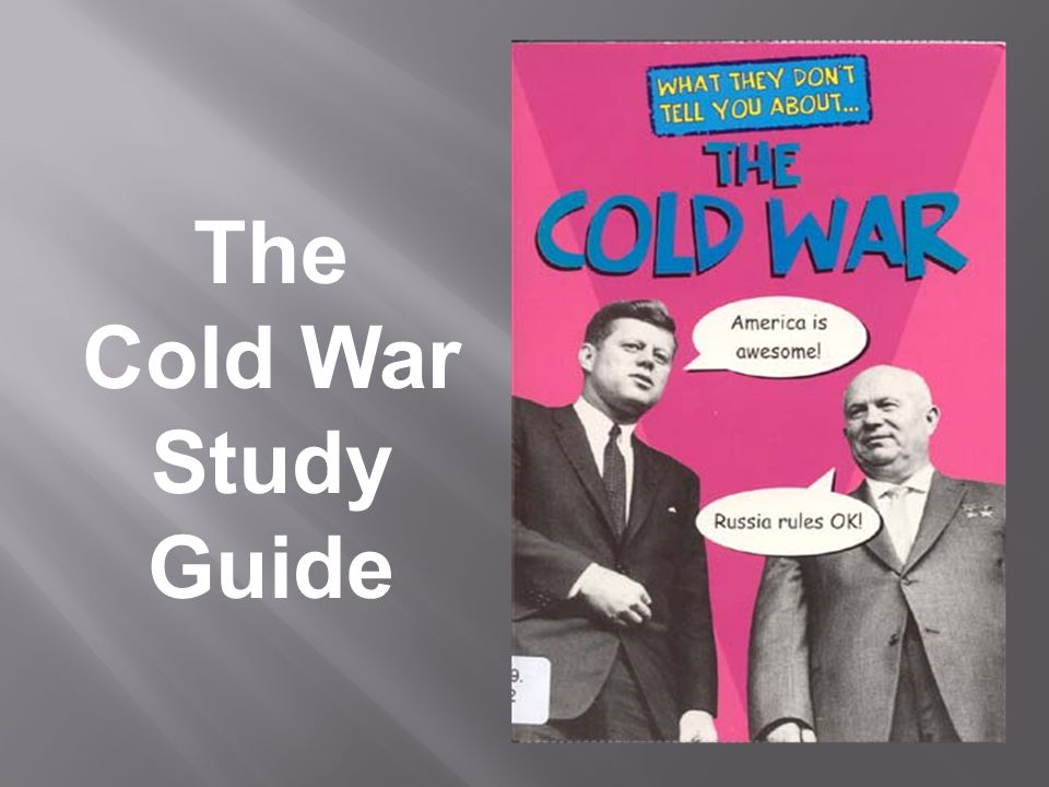 an analysis of the identity of the cold war Analysis of the ways in which the magazine portrayed the soviet union, com- munism, and, at the end of the cold war, various external and internal threats to ''america'' that demanded both national solidarity and individual initiative.