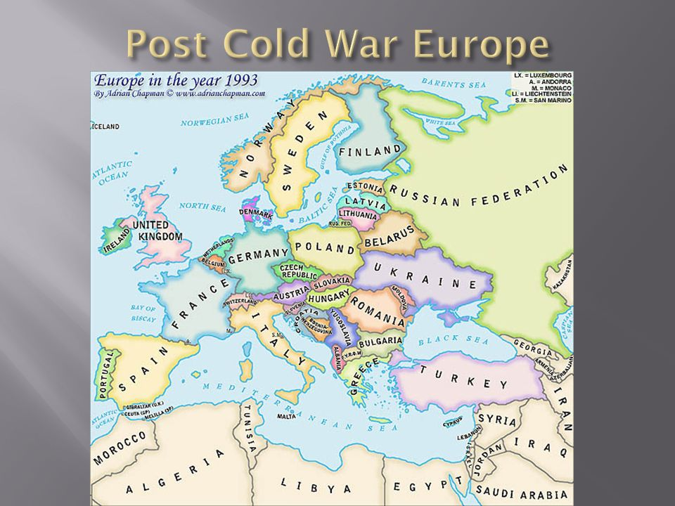 NATO's New Order: The Alliance After the Cold War ...