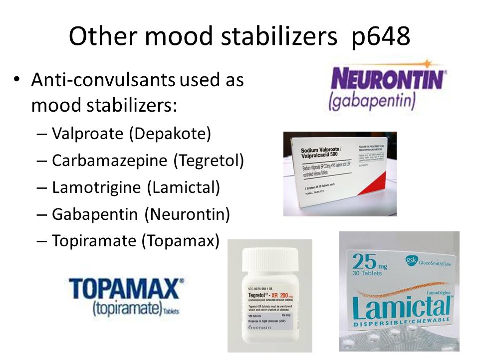 Topamax Mood Stabilizer Reviews