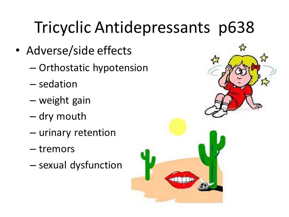 Side Effects Prozac Weight Gain