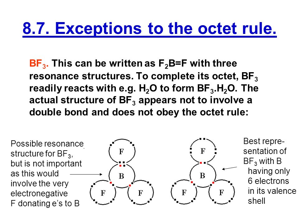 Basic concepts in Chemical Bonding - ppt video online download