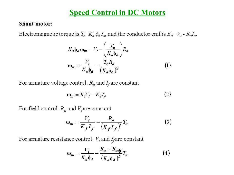 Dc Motor Torque Constant Impremedia Net