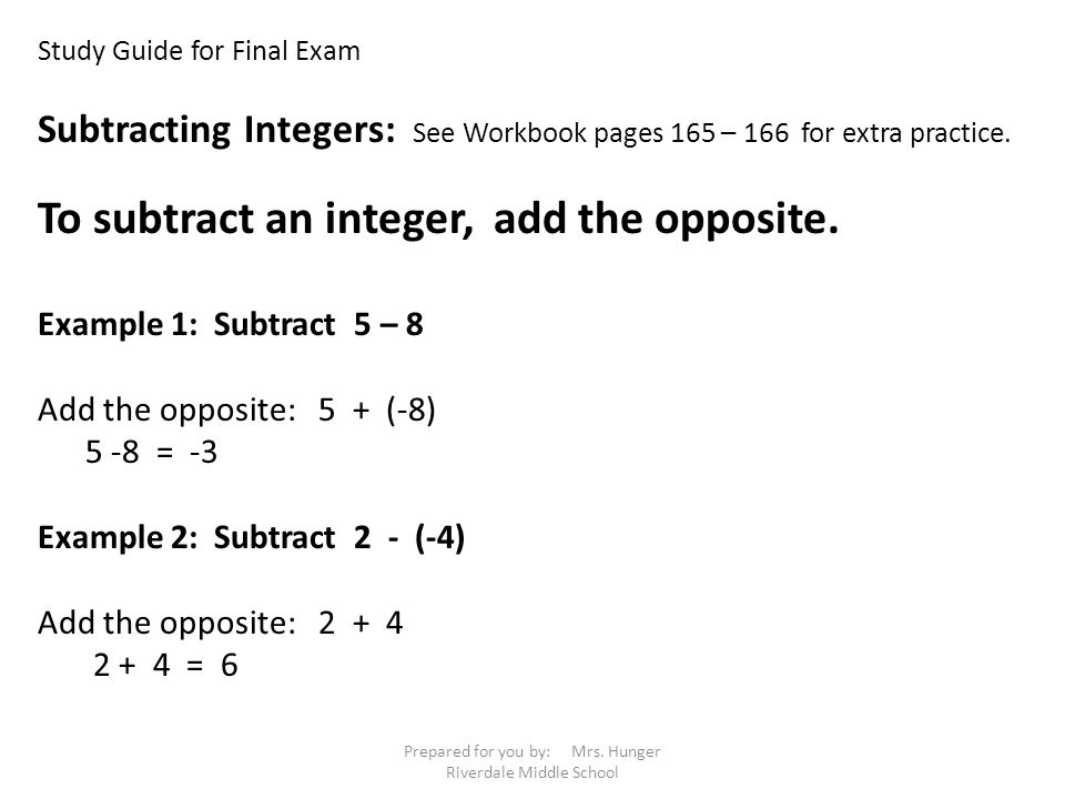 study guide for final exam You can purchase study guides online now click here students who are going to be taking an acs examinations institute exam have study materials available in some areas.