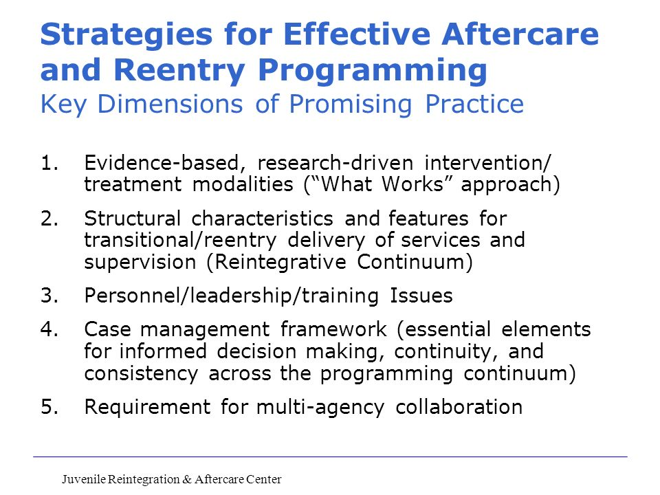 Key managerial dimensions that promote effective research