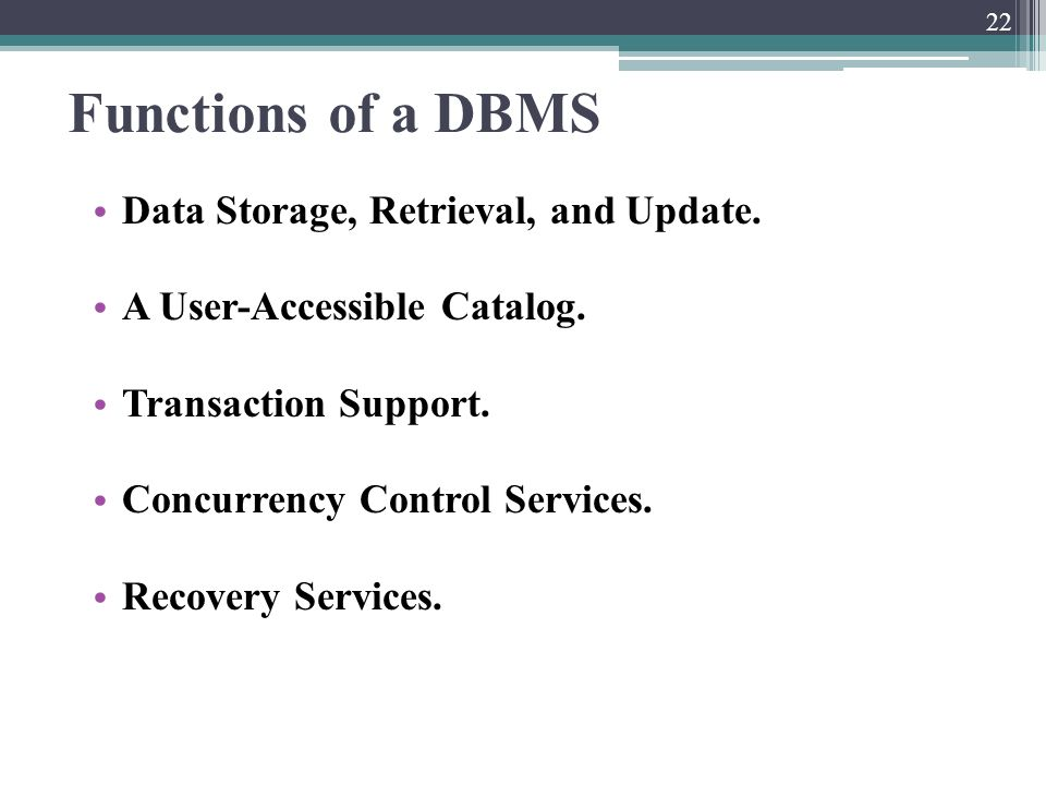 data storage in dbms The following series of illustrations describe how columnar data storage  implements efficiencies and how that translates into efficiencies when retrieving  data.