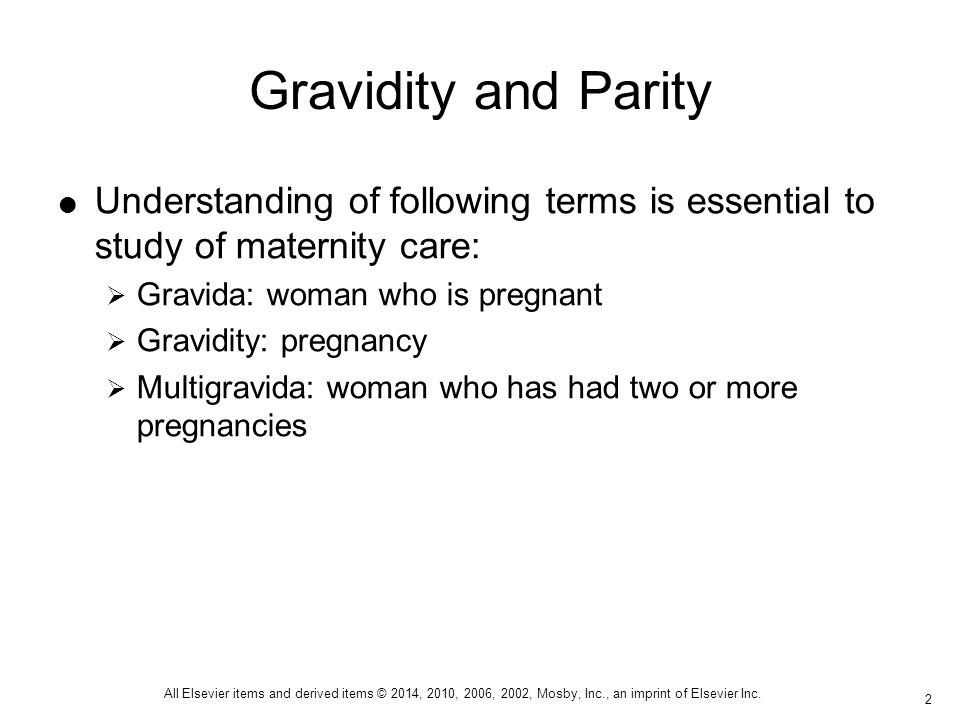 Anatomy and Physiology of Pregnancy - ppt video online download