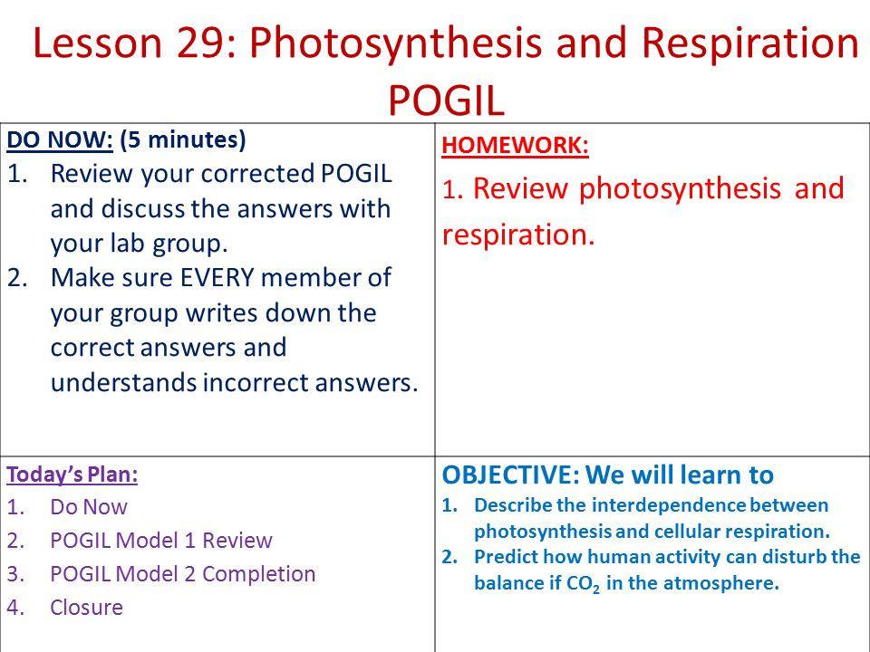 Cellular Respiration Pogil Answers | Newatvs.Info