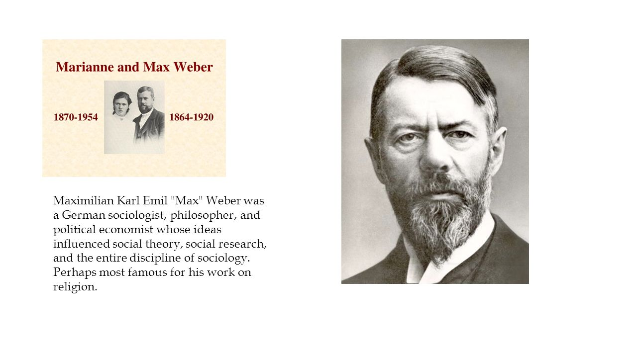 max weber a short biography essay Max weber - biography essay database with free papers will provide you with original and james t flexner, a short history of american painting.