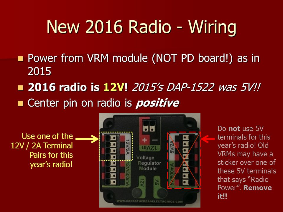 Frc Control System 2016 Beta Ppt Video Online Download Roborio Wiring  sc 1 st  Zielgate.com : first robotics wiring diagram - yogabreezes.com