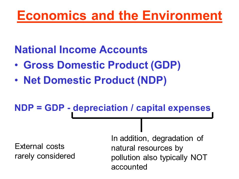 the net domestic products ndp equals the gross dmestic product gdp essay Gdp stands for gross domestic product, the total worth estimated in currency values of a nation's production in a given year, including service sector, research, and development that translates to a sum of all industrial production, work, sales, business and service sector activity in the country.