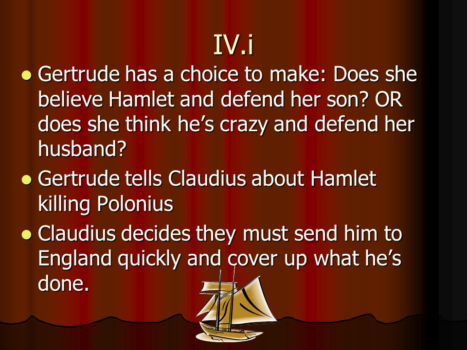 defending hamlet Free hamlet claudius papers, essays, and research papers.