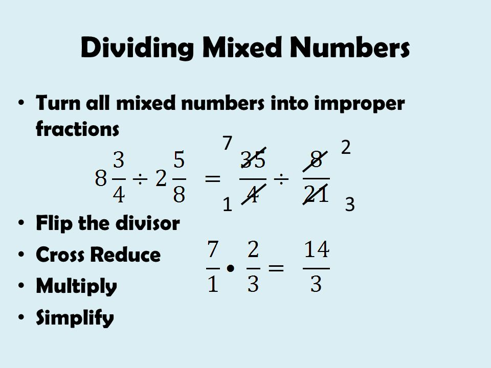 54 dividing fractions and mixed numbers ppt video online download dividing mixed numbers ccuart Gallery