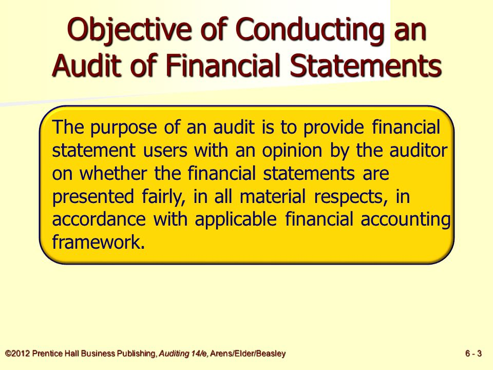 purpose of financial statements - definition, purpose & importance financial statements are big players in the world of accounting in this lesson, you will be introduced to each of the financial statements.