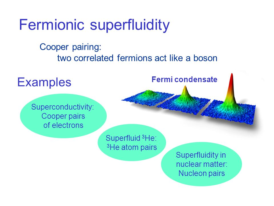 An atomic Fermi gas near a p-wave Feshbach resonance - ppt ...
