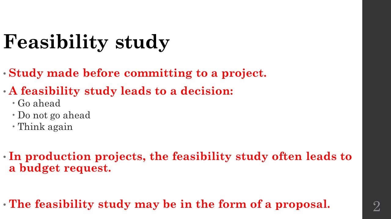 Feasibility study sheep farming
