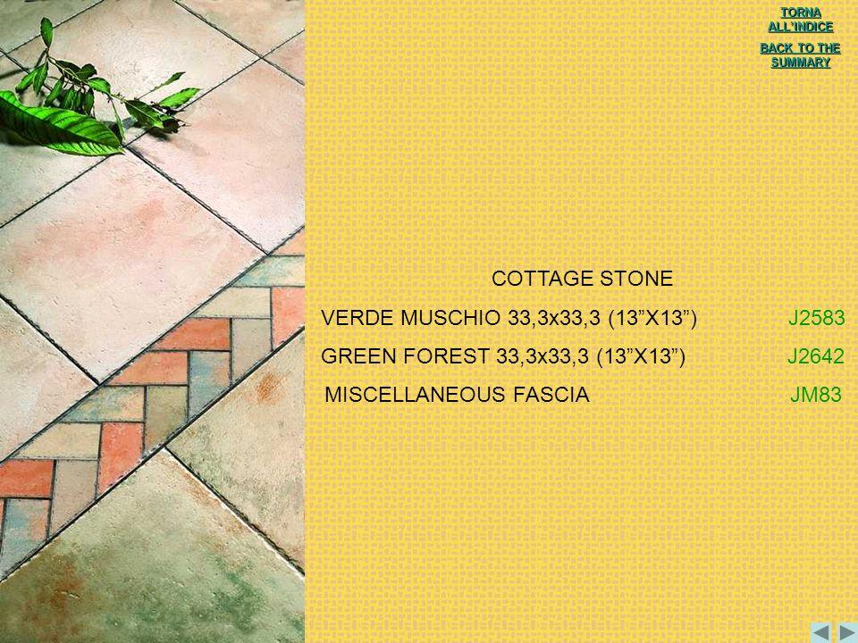 MISCELLANEOUS FASCIA JM83
