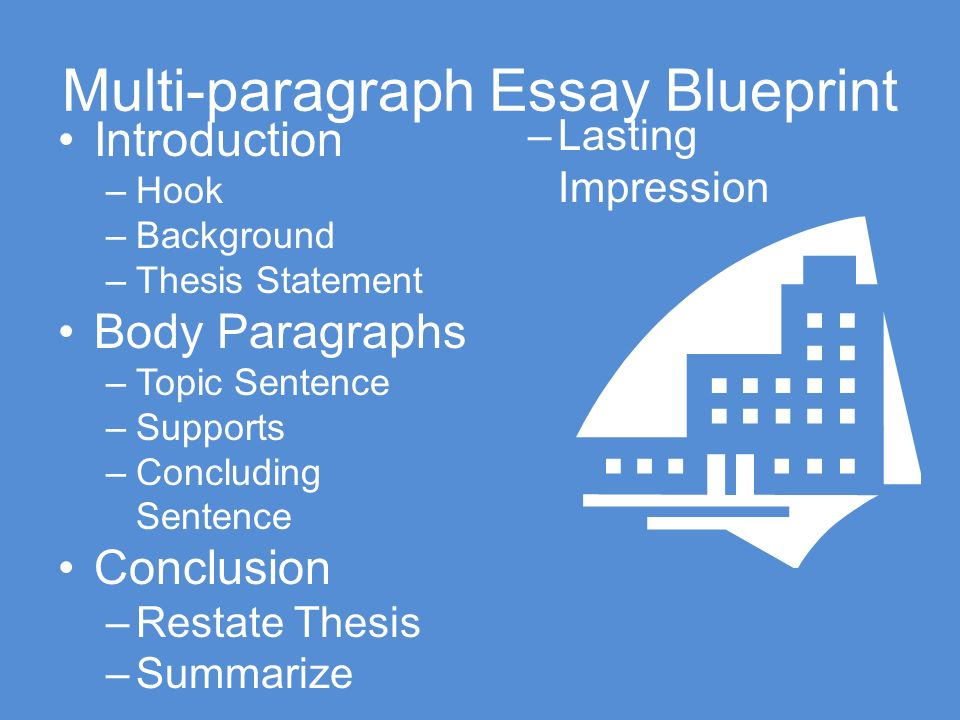 English 11 how to write a good essay ppt download multi paragraph essay blueprint malvernweather Images
