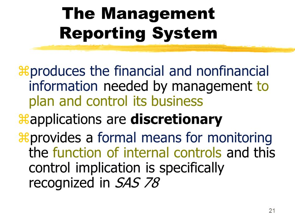 Financial Monitoring System : General ledger financial reporting and management