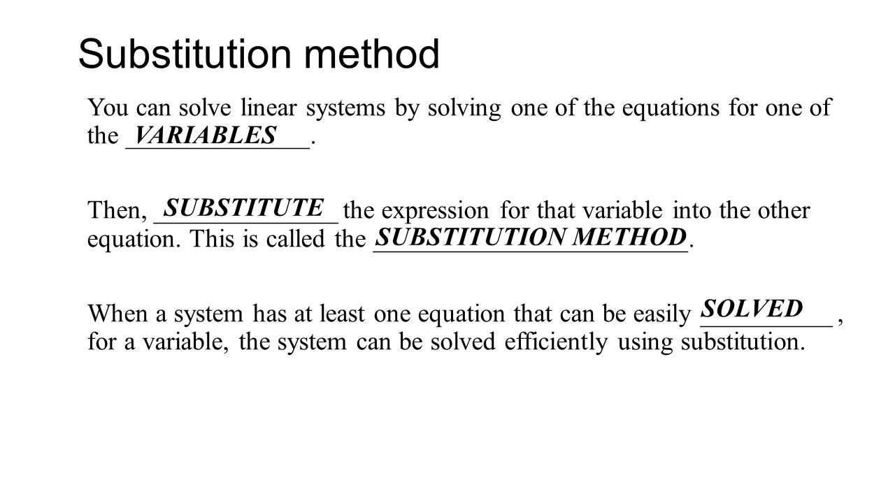 Applying System of Equations to Real-World Scenarios: A Practical Curriculum