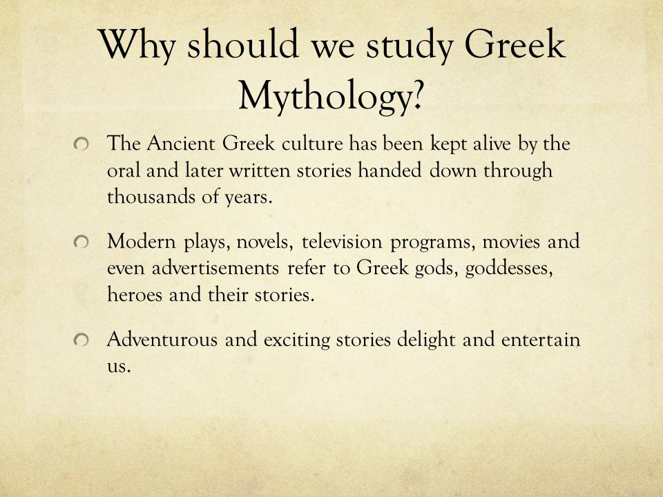 an analysis of the mythology of ancient greece A summary of introduction to classical mythology in  how to write literary analysis  revealing a great deal not only about ancient greece but about modern.