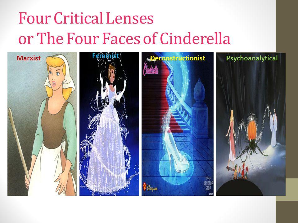 cinderella archetypes
