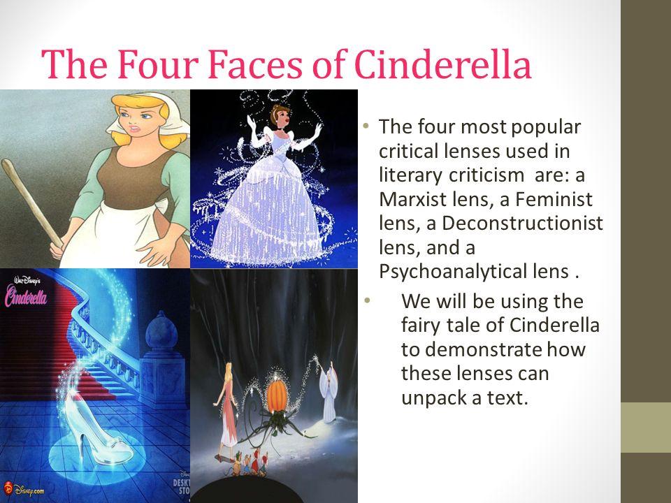 cinderella marxist essay Cinderella, hansel and gretel - poverty and wealth in cinderella and hansel and gretel.