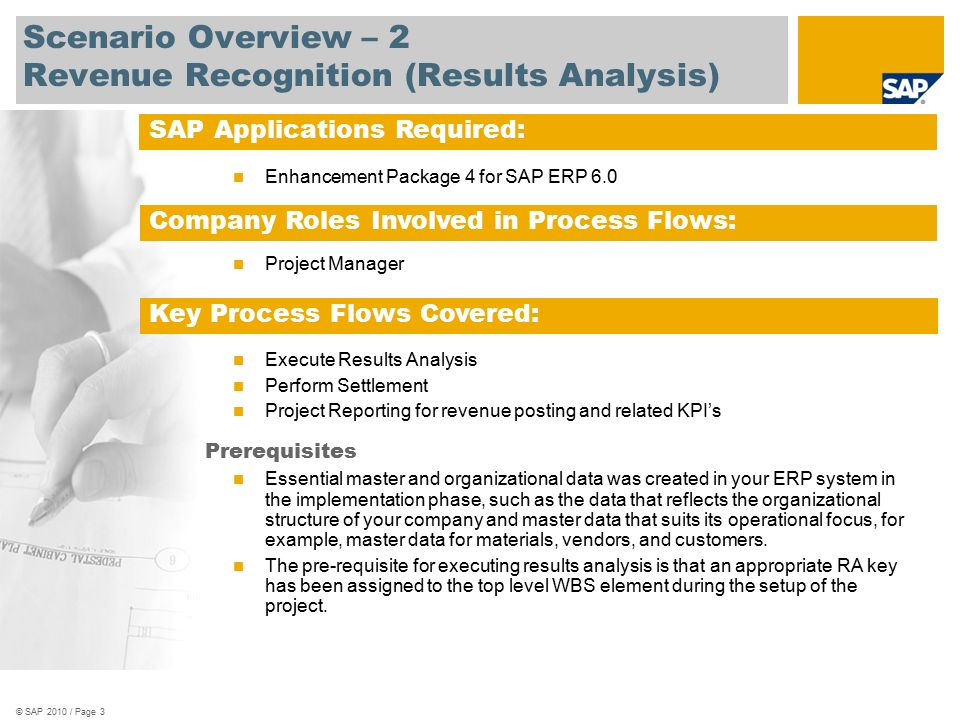 Engineering Documentation Best Practices : Revenue recognition for projects sap best practices