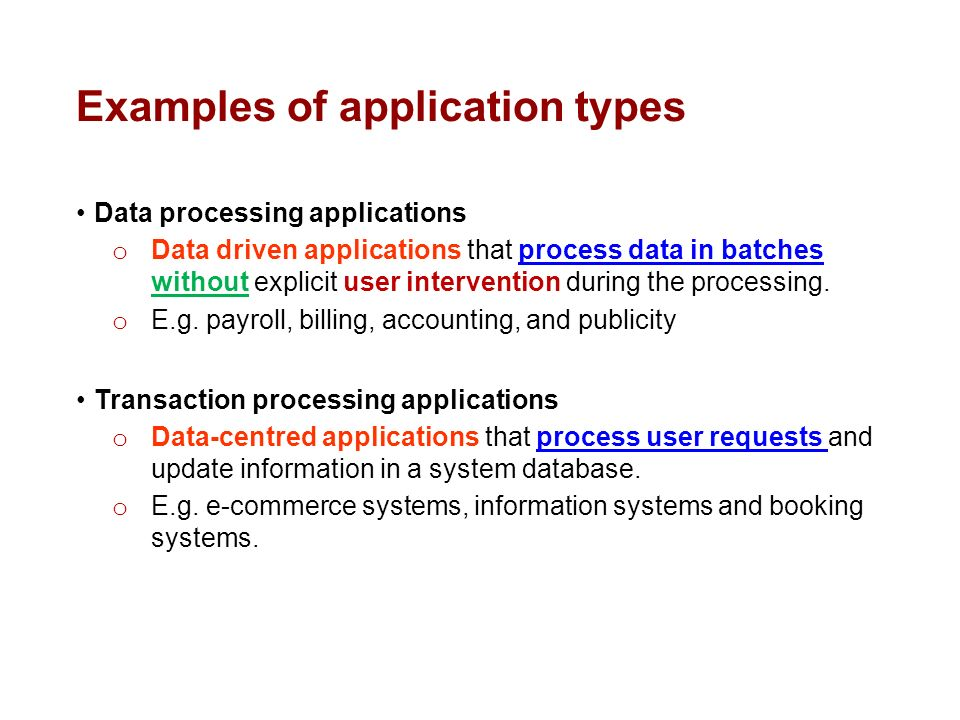 Information Systems and Software Applications - Essay Example