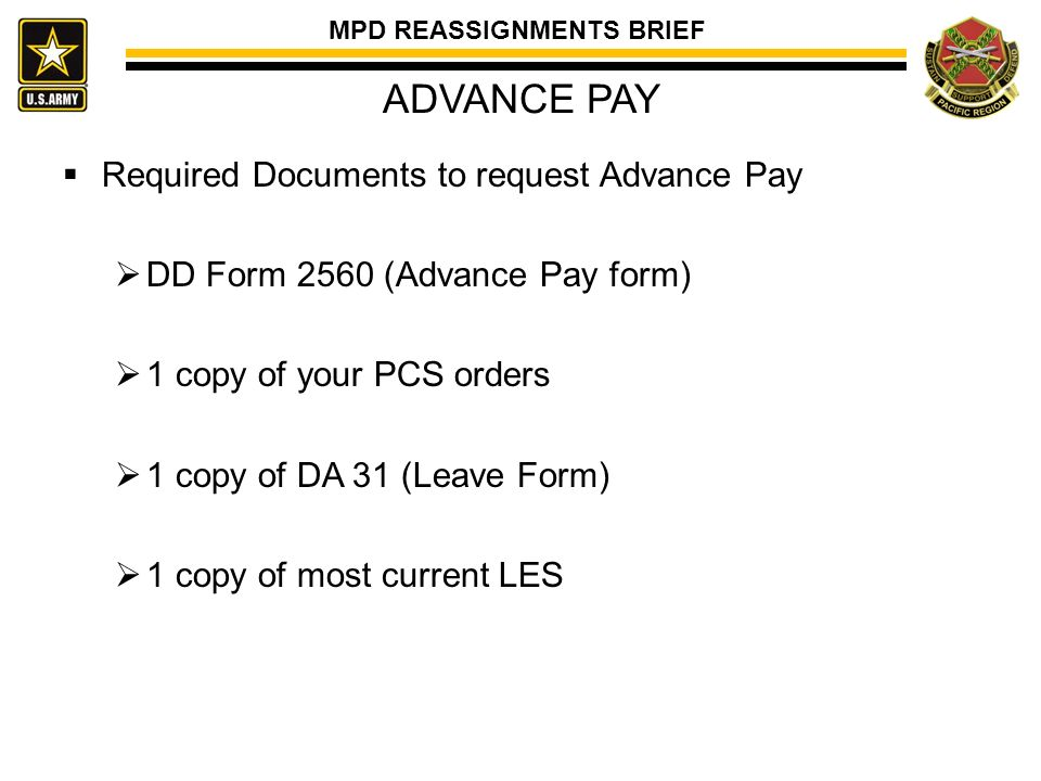 REASSIGNMENTS LEVY BRIEFING 4 January ppt download