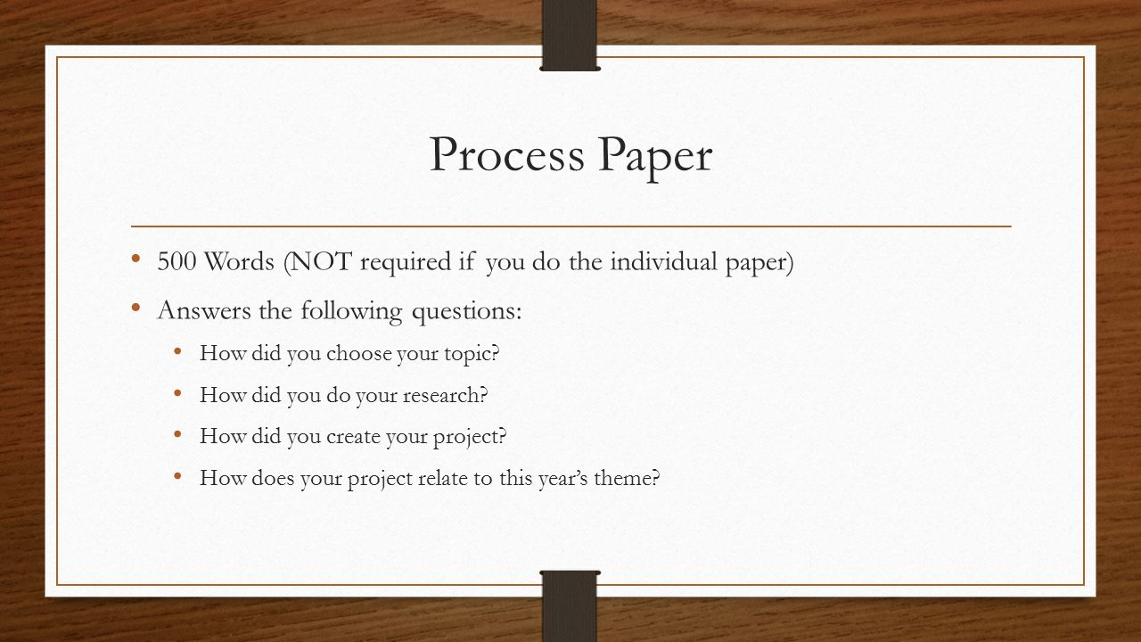 Criminal Justice Research Process & Terminology Paper