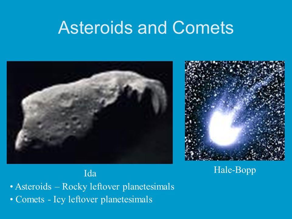 asteroids rocky - photo #12