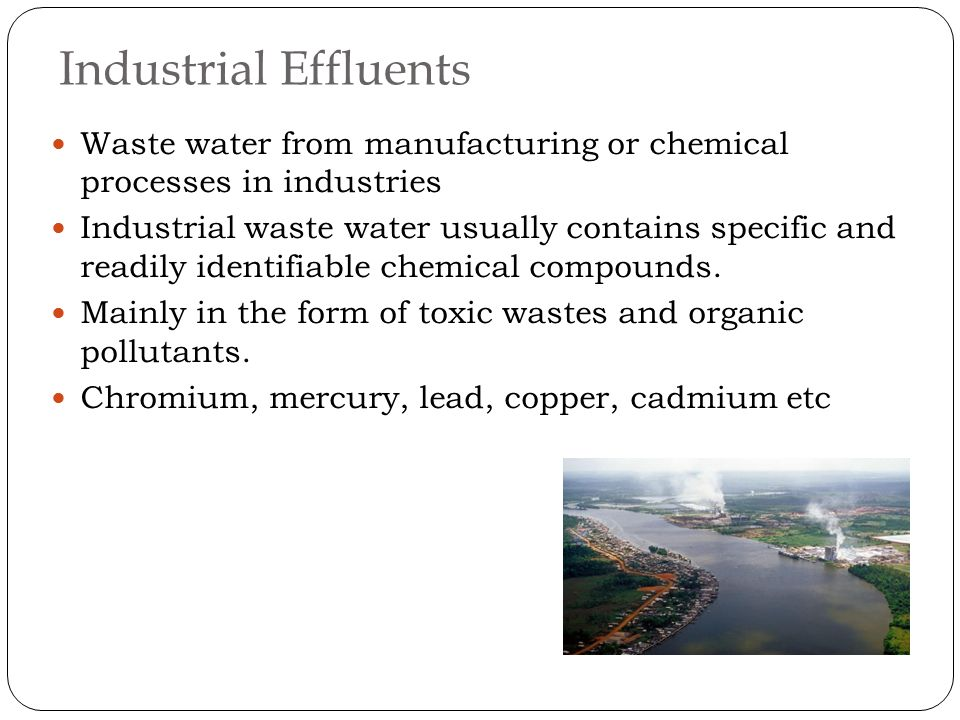 analysis of effluents in chemical industry Challenges in the treatment of chemical wastewater how to approach the   chemical and pharmaceutical industries our integrated  most established  technology in chemical industry due to cost  situation analysis involving source  control.