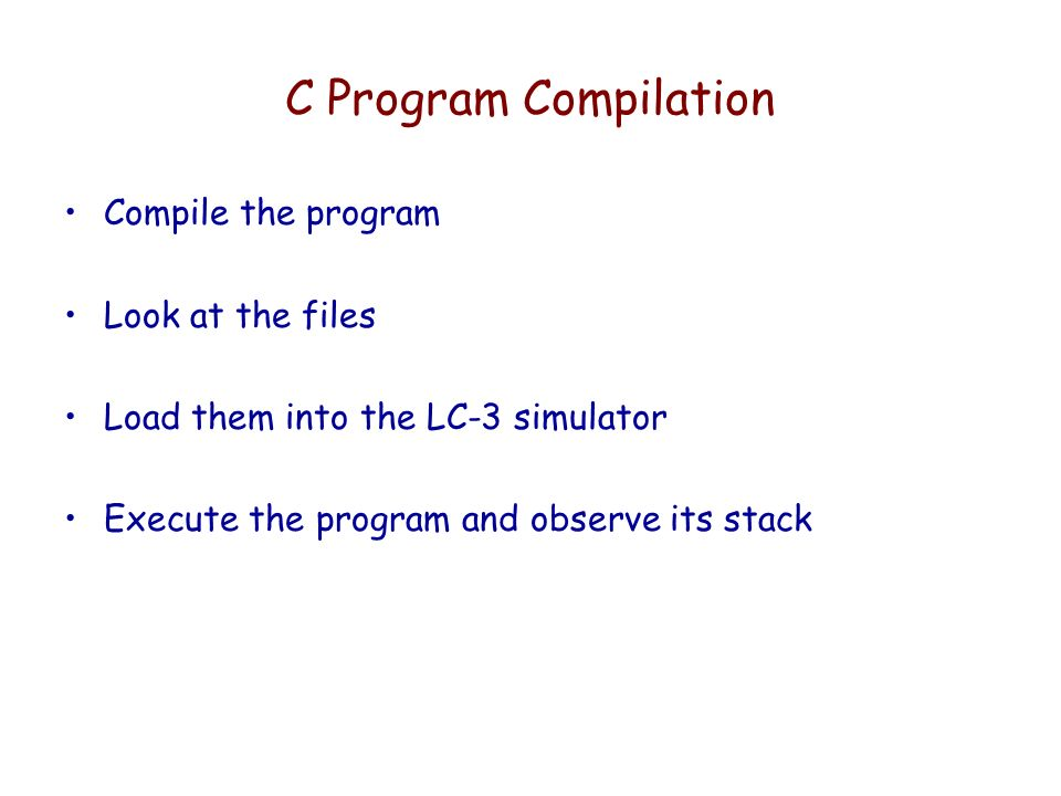 C Programming Chapters 11 Ppt Download