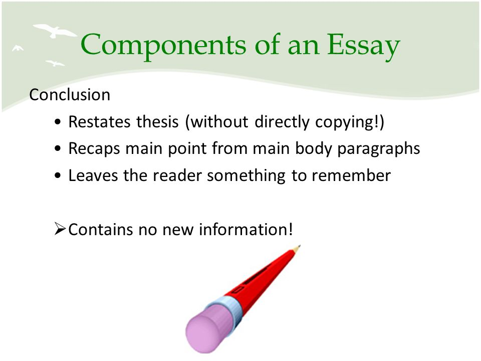 how to write a research paper ppt video online  17 components