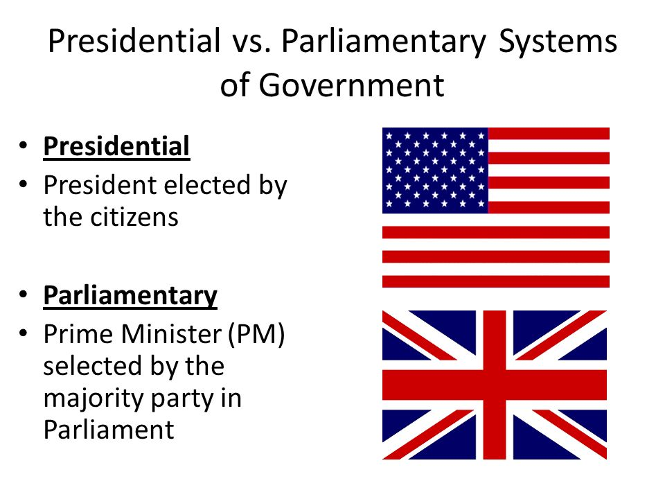 presidential vs parliamentary democracy a debate 5 responses to readings on democracy and the parliamentary vs  see also inside pcij for further readings on presidential vs parliamentary system debates .